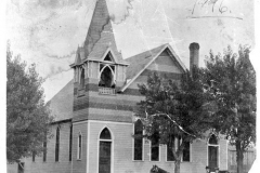 Methodist Episcopal 1896