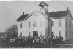 Winchester High School 1905-1910